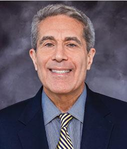 Dr. Jeffrey Kravitz Wakefield MA