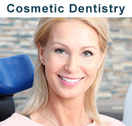 Cosmetic Dentistry Wakefield MA