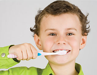 Kids Dental Care Wakefield MA